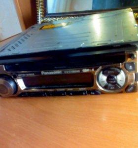 Автомагнитола Panasonic CQ-C1300AN
