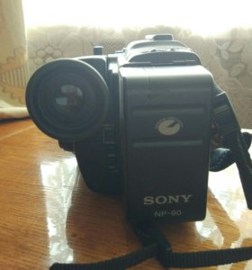 Видеокамера Sony NP-90