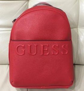Guess, рюкзак