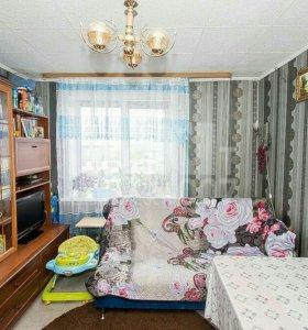Квартира, 1 комната, 11.6 м²