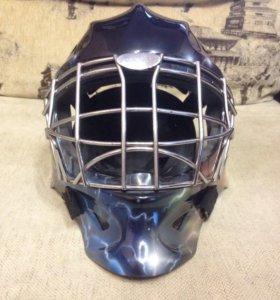 Шлем вратарский детский размер М6D 2001