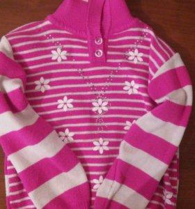 Кофта и свитер