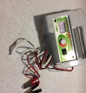 Зарядное устройство АВТОЭЛЕКРИКА Т-1021
