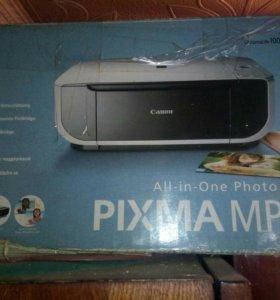 2 принтера со сканерами цена за штуку