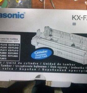 Panasonic kx-fa84e картридж