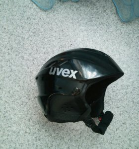 Лыжный шлем Uvex