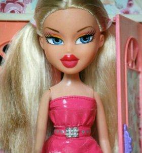 Кукла Bratz фирменная, оригинальная.