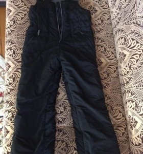 Детские штаны PULKA