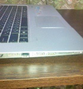 Игоровой ноутбук НР