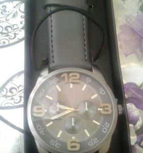 Часы мужские. Отличный подарок на 23 февраля!!!