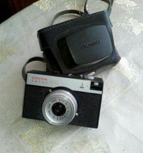 Фотоопарат 80-го
