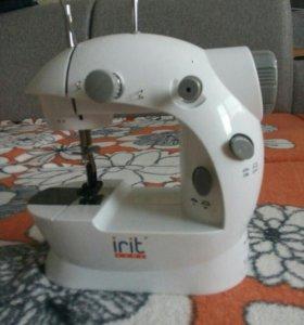швейная машинка IRIT home IRP -01