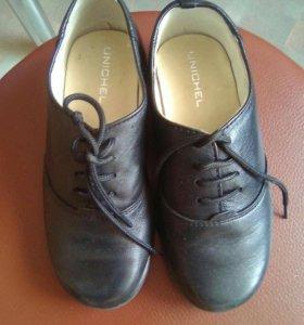 Туфли на мальчика 28р-р