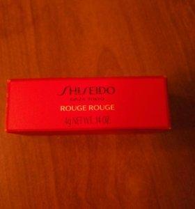 Помада Shiseido Rouge Rouge