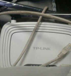 Роутер TP -LINK