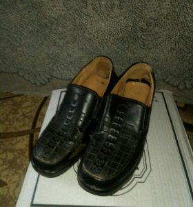 Обувь мужская, 40 размер