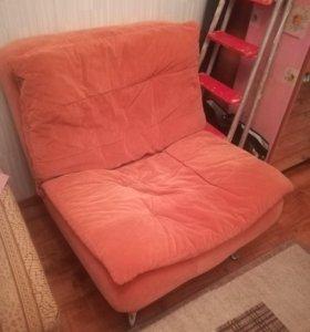 Кресло раскладное диван