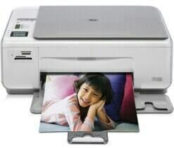 Принтер с4200 фото