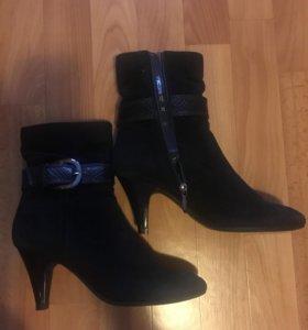 Ботильоны Munz- Shoes, 37 размер
