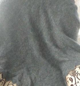 Пуховые платки
