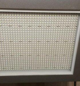 Прожектор промышленный светодиодный