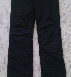 Зимние штаны, новые