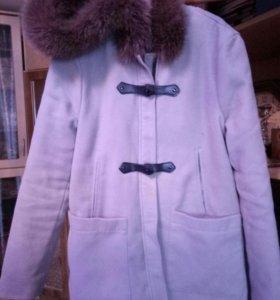 Пальто димесизон 40-42
