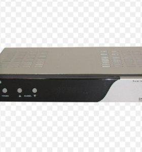 satellite set-top box gs 8304