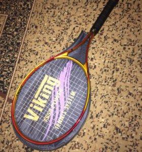 Ракетка для большего Тенниса