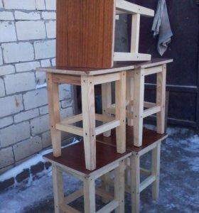 продаю новые стулья