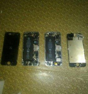 Айфон 5s донор, либо обмен