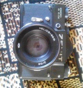 Продам фотоаппарат ZENIT TTL
