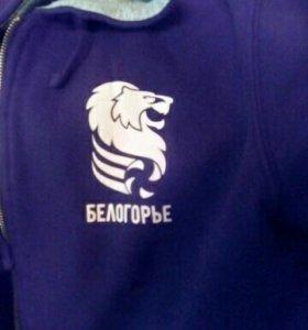 Спортивный костюм Белогорье