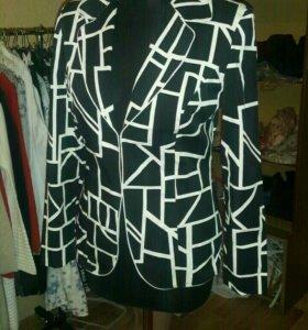 Пиджак 46 размер Германия