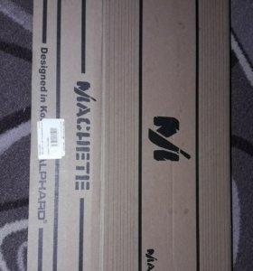Усилитель Machete M84