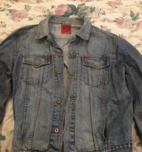 Джинсовая куртка Colin's Jeans р. 50