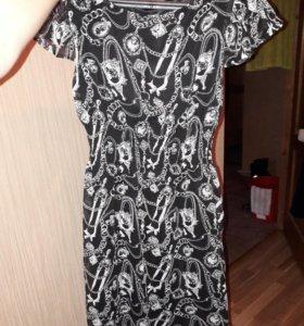 Платье новое oоdji