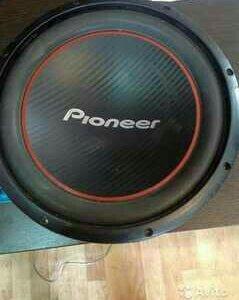 Саб pioneer 1500 wat