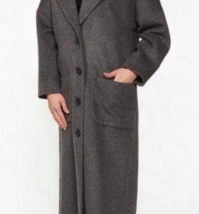 Cyrille Gassiline модное пальто