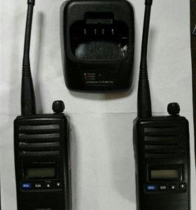 Радиостанции АРГУТ А-24