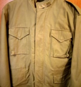 Куртка М65 Alpha ind us tries USA.