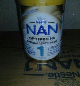 NAN1 гиппоалергенный