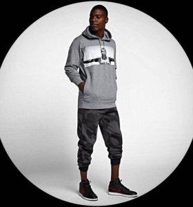 Мужские брюки Jordan P51 Flight Fleece