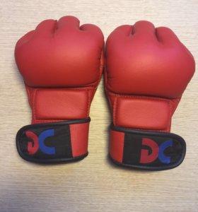 Перчатки для MMA/Пакнратиона