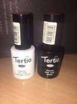 Продам Tertio база + праймер, топ.
