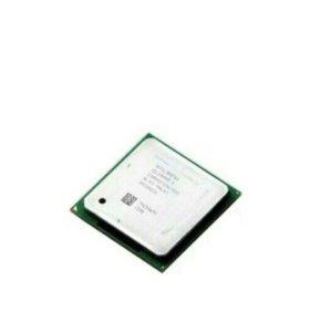 ➖Процессор Intel Celeron D 320 prescott
