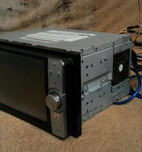 Автомагнитола NHZN-W61G