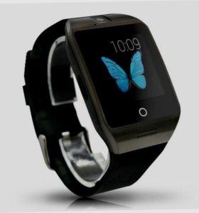 Умные часы Smart Q18s 2017год