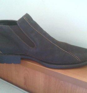 Ботинки Aldo Brue (Италия) р. 43.