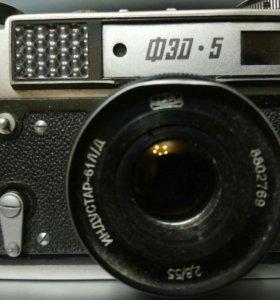 ФЭД-5